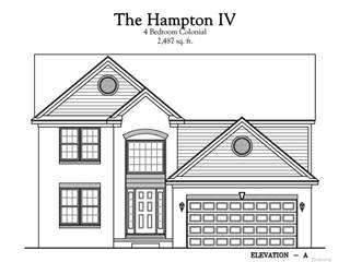 Single Family for sale in 43239 Wilderness Drive, Canton, MI, 48188