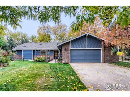 Residential Property for sale in 5350 Centennial Trl, Boulder, CO, 80303
