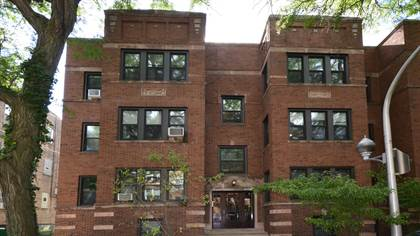 Residential Property for sale in 5958 North Glenwood Avenue 1, Chicago, IL, 60660