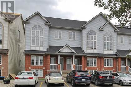 Single Family for sale in 350 WIFFEN PRIVATE, Ottawa, Ontario, K2H1G4