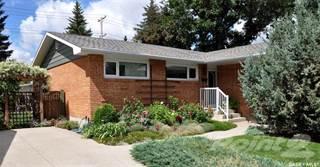 Residential Property for sale in 1630 Argyle AVENUE, Saskatoon, Saskatchewan, S7H 2W7