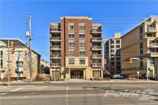 Condo for sale in 4196 Dundas St W, Toronto, Ontario