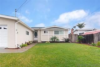 Single Family for sale in 7247 Eckstrom Avenue, San Diego, CA, 92111