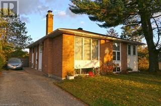 Single Family for sale in 4 PALMER COURT, North Bay, Ontario, P1A2P8