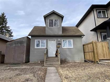 Single Family for sale in 12114 85 ST NW, Edmonton, Alberta, T5B3G6