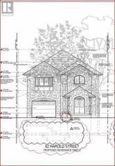 Land for sale in 42 HAROLD ST, Brampton, Ontario, L6Y1E2