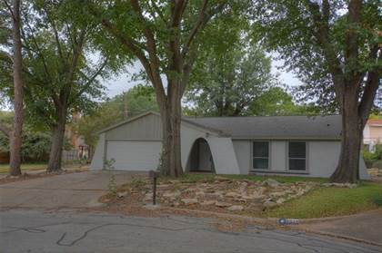 Residential Property for sale in 2017 Elmridge Drive, Arlington, TX, 76012