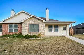 Duplex for sale in 2318 Independence Boulevard, Abilene, TX, 79601