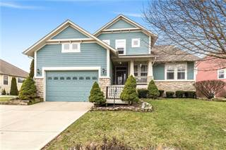 Single Family for sale in 4638 APRIL Lane, Indianapolis, IN, 46239