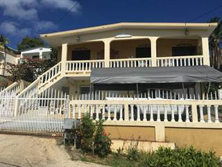 Single Family for sale in 300 PARCELAS MARIANI, Maunabo, PR, 00707
