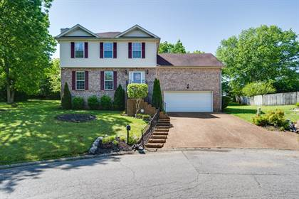 Residential Property for sale in 109 Bentree Ct, Hendersonville, TN, 37075