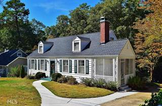 Single Family for sale in 1079 Lanier Ave, Gainesville, GA, 30501