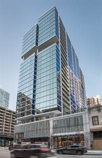 Residential Property for sale in 60 E. Randolph Street 24A, Chicago, IL, 60601