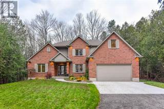 Single Family for sale in 96 GILMOUR ROAD ., Puslinch, Ontario