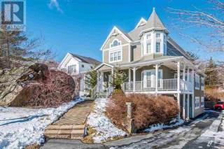 Single Family for sale in 286 Purcells Cove Road, Halifax, Nova Scotia