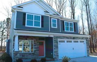 Single Family for sale in Lt 2B Bells Road, Virginia Beach, VA, 23451
