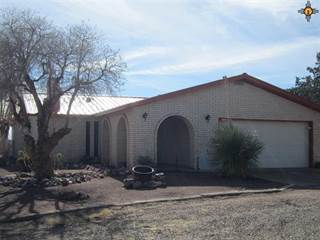 Single Family for sale in 1600 Amarillo Rd. SW, Deming, NM, 88030