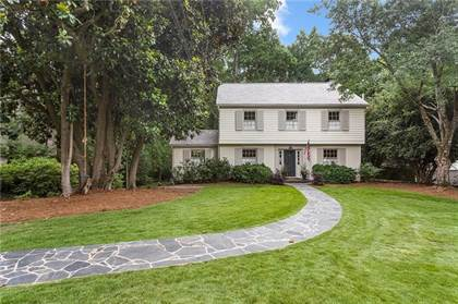 Residential Property for sale in 2835 Castlewood Drive NW, Atlanta, GA, 30327