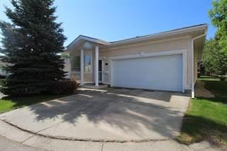 Condo for sale in 123 FALCONER CO NW, Edmonton, Alberta, T6R2V8