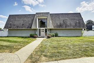 Condo for sale in 414 LaFontenay Ct, Louisville, KY, 40223