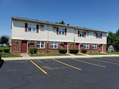 1 Bedroom Apartments For Rent In Miami County Oh Point2