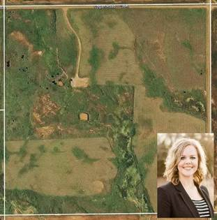 Lots And Land for sale in SE 28-28-7, Wakita, OK, 73771