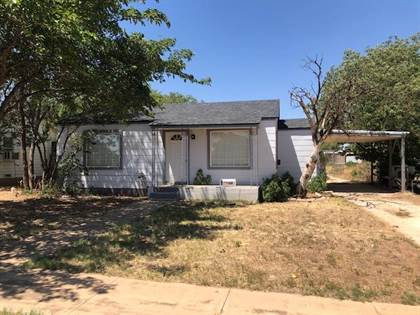 Residential Property for sale in 606 SW 2nd St, Seminole, TX, 79360