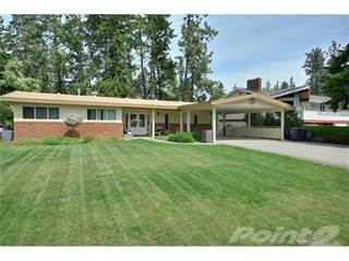 Single Family for sale in 2514 O'Reilly Road, Kelowna, British Columbia