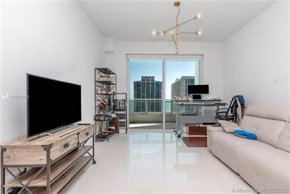 Residential Property for sale in 1080 Brickell Ave 2804, Miami, FL, 33131