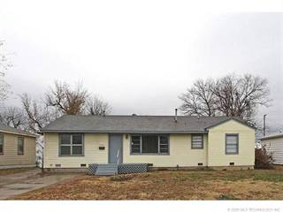 Single Family for sale in 3137 E Xyler Street, Tulsa, OK, 74110