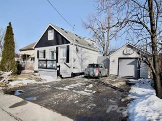 Residential Property for sale in 624 KNOX Avenue, Hamilton, Ontario, L8H 6K3
