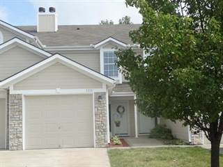 Townhouse for sale in 1315 NW Hidden Ridge Circle, Blue Springs, MO, 64015