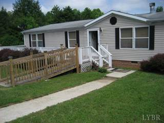 Single Family for sale in 479 Boxwood Farm Road, Amherst, VA, 24521