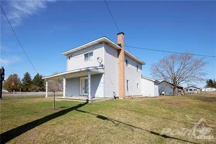 Residential Property for sale in 612 Russell Road, Hammond, Ontario