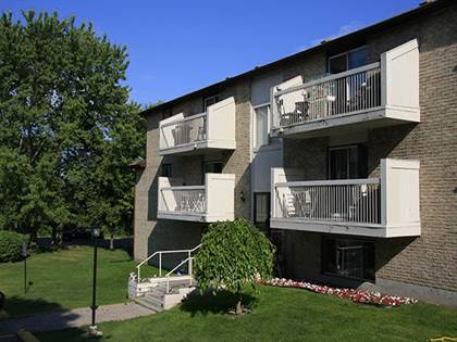 Apartment for rent in Moira Apartments, Belleville, Ontario
