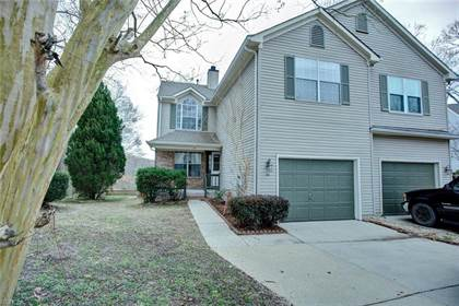 Residential Property for sale in 24 Creekpoint Cove, Newport News, VA, 23603
