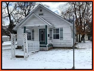 Single Family for sale in 516 Illinois Street, Kirksville, MO, 63501