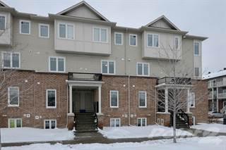 Condo for sale in 2515 Longfields Drive, Ottawa, Ontario