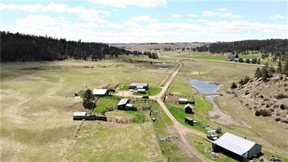 Farm And Agriculture for sale in 3838 US Highway 87 S, Roundup, MT, 59072