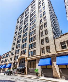 Residential Property for sale in 780 S. Federal Street 606, Chicago, IL, 60605