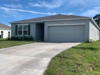 Single Family for rent in 1514 SW Kosnar Avenue, Port St. Lucie, FL, 34953