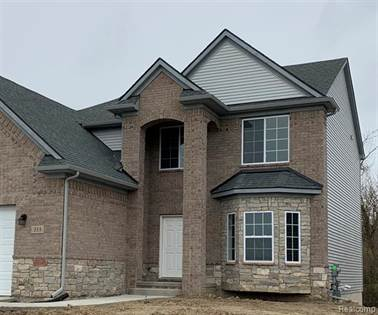 Residential Property for sale in 5064 Chatsworth Drive, Dundee, MI, 48131