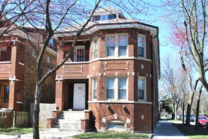 Multifamily for sale in 6800 South Rockwell Street, Chicago, IL, 60629