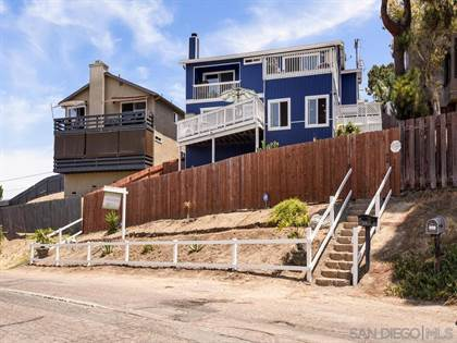 Residential Property for sale in 249 Ritchey St, San Diego, CA, 92114