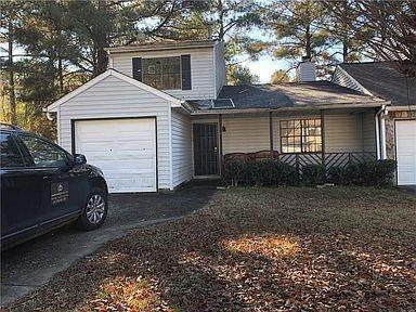 Residential for sale in 709 Pine Tree Trail 10A, Atlanta, GA, 30349