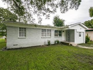 Single Family for sale in 1310 Hillcrest Street, Mesquite, TX, 75149