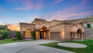 Single Family for sale in 4880 Excalibur, El Paso, TX, 79912