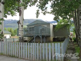 Residential Property for sale in 1102 - 4th Avenue, McBride, British Columbia