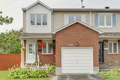 Residential Property for sale in 101 Claiborne Way, Orleans, Ontario