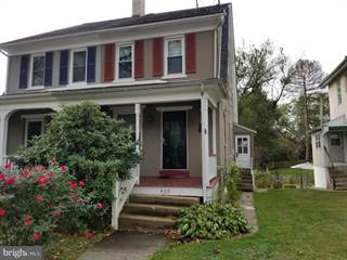 Single Family for rent in 409 S 4TH AVENUE, Royersford, PA, 19468